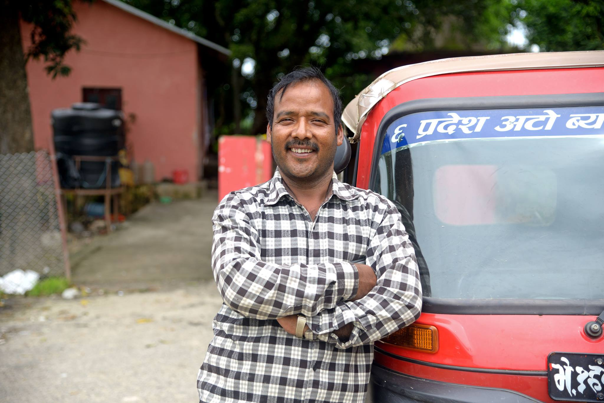 Stories of Nepal: Riches
