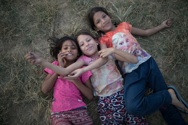 Support the next generation of changemakers in Nepal