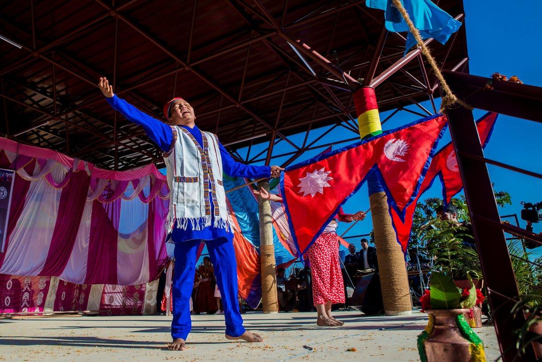 We love Nepal!