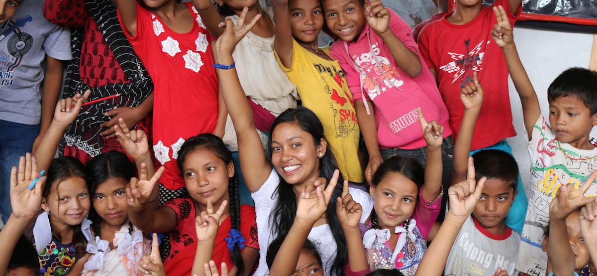 Application: Dashain Camp