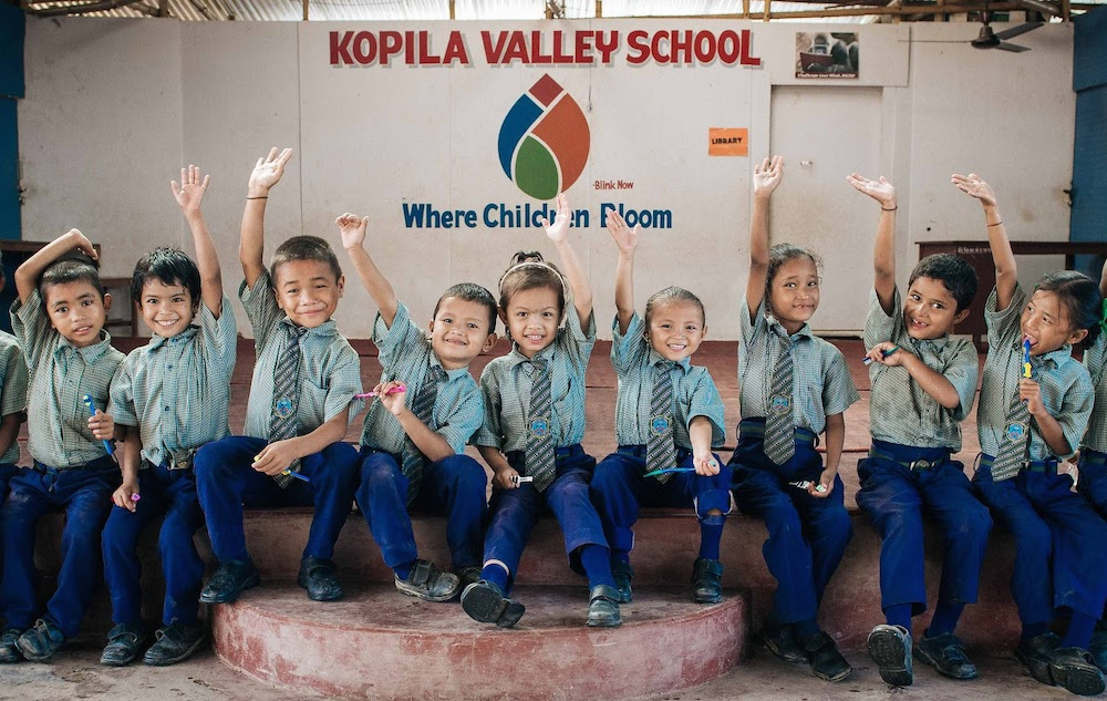 Kopila Valley School Admissions